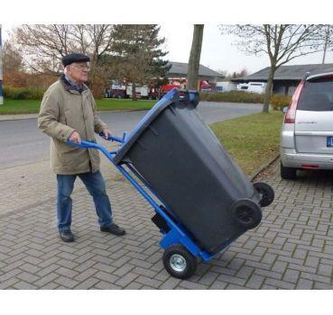 elektro sackkarre kuli tragkraft 300 kg motor 500 w 6 km h erl10001kuli. Black Bedroom Furniture Sets. Home Design Ideas