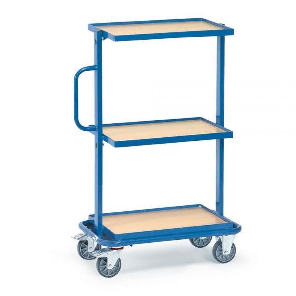 beistellwagen 3 b den 200 kg 32901. Black Bedroom Furniture Sets. Home Design Ideas
